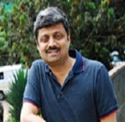 Kumar Sudarshan